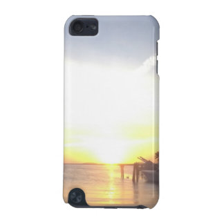 Florida Keys Sunset MP3 Case For iPod Touch 5G iPod Touch 5G Cases