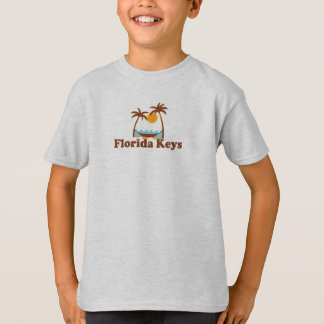 Florida Keys. T-Shirt