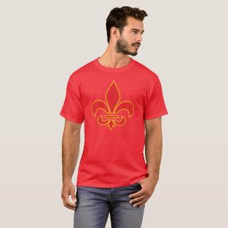 Florida Leigh RED T-Shirt