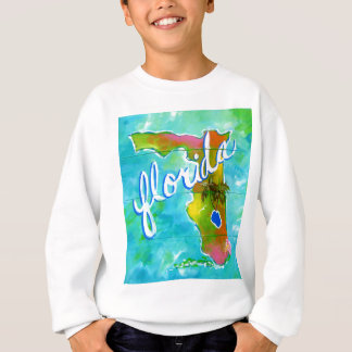 Florida Logo Sweatshirt