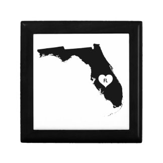 Florida Love Gift Box