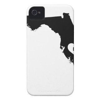 Florida Love iPhone 4 Case