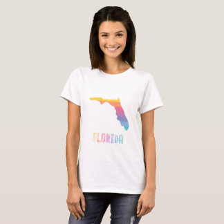 Florida Lularoe FL lularoe girls LLR T-Shirt