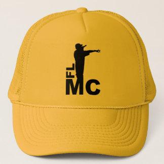 FLORIDA MC HIPHOP TRUCKER HAT
