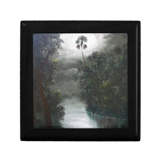 Florida Misty RIver Moss Gift Box