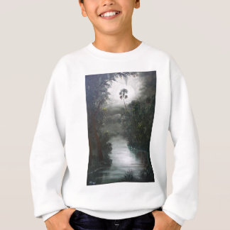 Florida Misty RIver Moss Sweatshirt