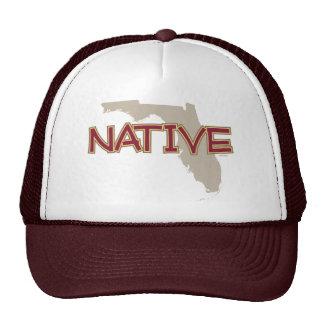 Florida NATIVE Cap