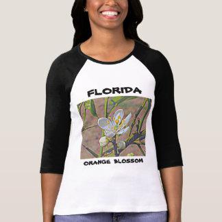Florida Orange Blossom T-Shirt