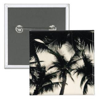 Florida Palm Tree Pin