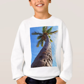 Florida Palm Tree Sweatshirt