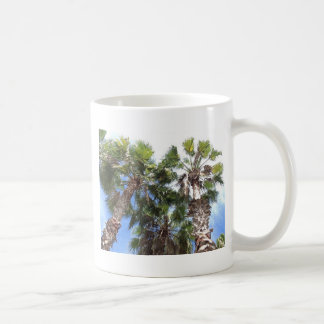 Florida Palms Coffee Mug
