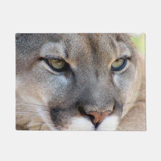 Florida Panther - Doormat
