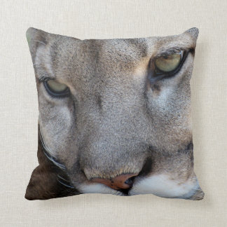 Florida Panther Pillow (4071)