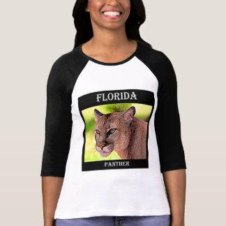 Florida Panther T-Shirt