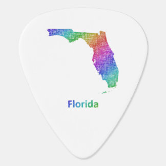 Florida Plectrum