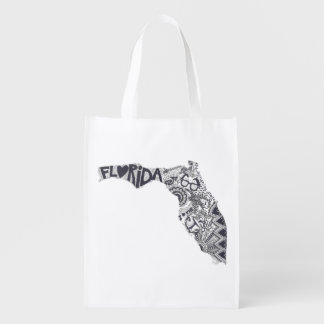 Florida Reusable Bag