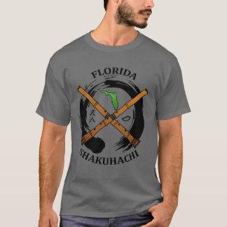 Florida Shakuhachi Camp T-Shirt