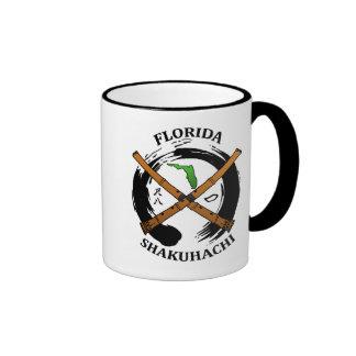 Florida Shakuhachi Mug