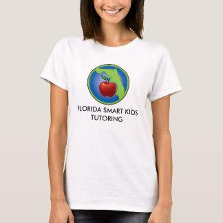FLORIDA SMART KIDS TUTORING T-Shirt