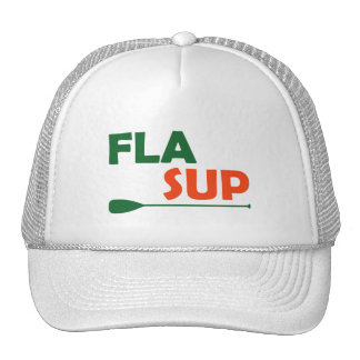 Florida Stand Up Paddling Cap