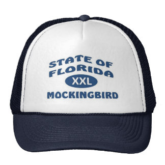 Florida state bird cap