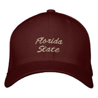 Florida State Cap Baseball Cap