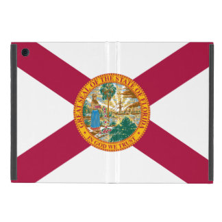 Florida State Flag iPad Case
