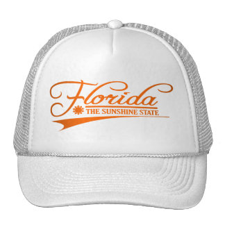 Florida State of Mine Mesh Hats