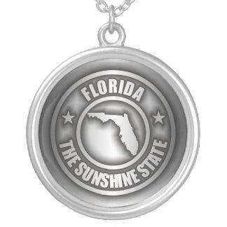 """Florida Steel"" Necklace"