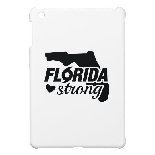 Florida Strong Case For The iPad Mini