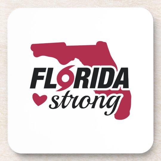 Florida Strong Coaster