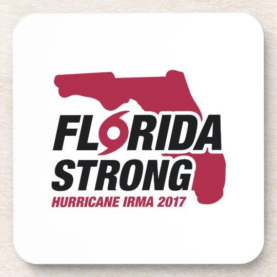 Florida Strong Hurricane Irma Coaster