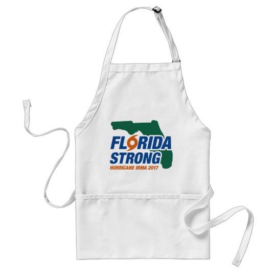 Florida Strong Hurricane Irma Standard Apron