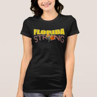 Florida Strong Hurricane Irma Survivor T-shirt