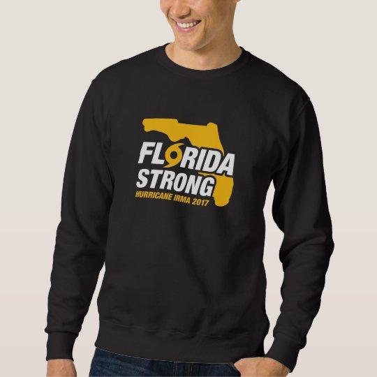 Florida Strong Hurricane Irma Sweatshirt