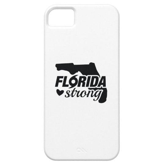 Florida Strong iPhone 5 Case