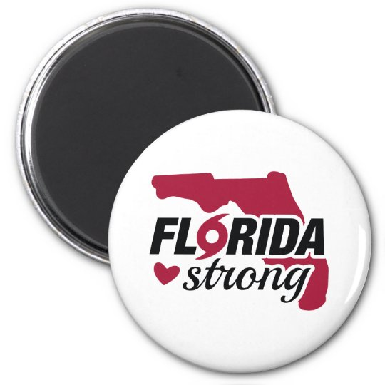 Florida Strong Magnet