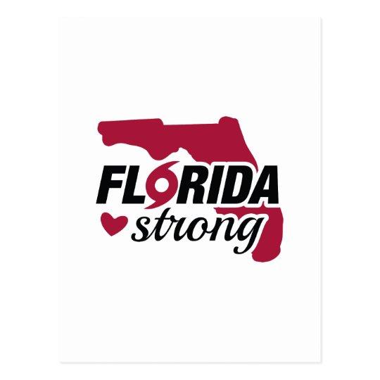 Florida Strong Postcard