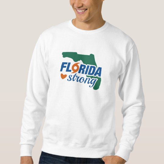 Florida Strong Sweatshirt
