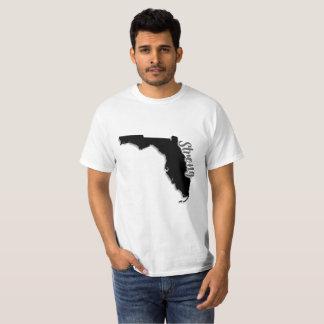 Florida Strong T Shirt