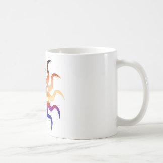 Florida Sun Shine Basic White Mug