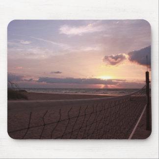 florida sunrise mouse pads