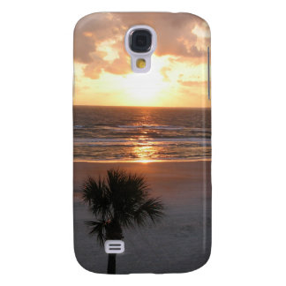 Florida sunrise samsung galaxy s4 cover