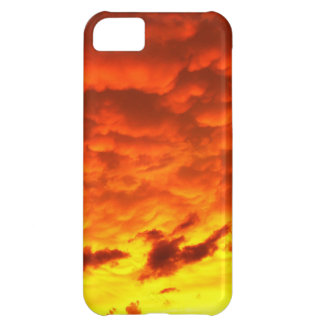 Florida Sunset iPhone 5C Covers