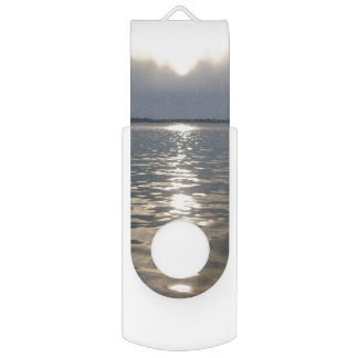 Florida Sunset Flash Drive
