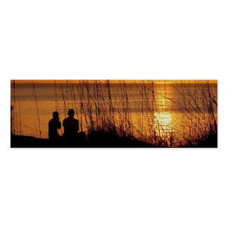 Florida Sunsets  Business Cards