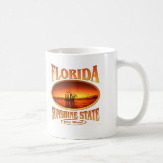 Florida Sunshine State Mug