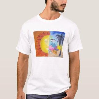Florida Sunshine. T-Shirt