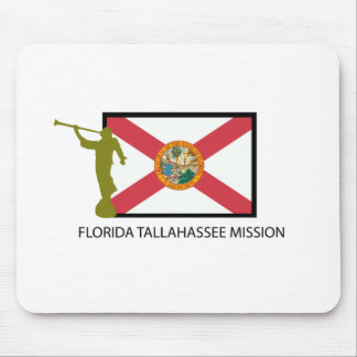 FLORIDA TALLAHASSEE MISSION LDS CTR MOUSE PAD