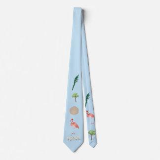 Florida Tie